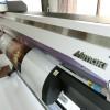 新しいインクジェット出力機の導入:ミマキJV300