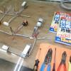 第2種電気工事士の実技試験に向けて配線の練習