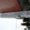 杉並区宮前:資材業者さんの袖看板撤去